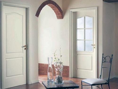 Двери – часть комфорта в каждом доме